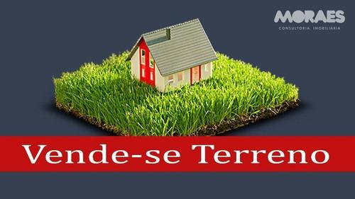 Terreno À Venda, 530 M² Por R$ 530.000,00 - Alphaville - Bauru/sp - Te0170