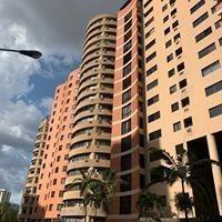 Apartamento En Los Mangos, Res. Ramses Ii. Lema-467