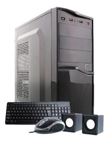 Imagen 1 de 2 de Computadoras Nuevas Core I3,4gb Ram, 500gb Dd. Tienda Física