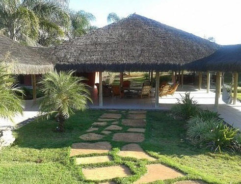 Condomínio Portal Do Horizonte Gleba 48 - 16467