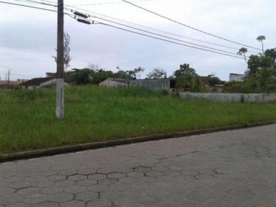 Terreno Próximo Do Mar No Jd Regina Em Itanhaém - 2426 | Npc