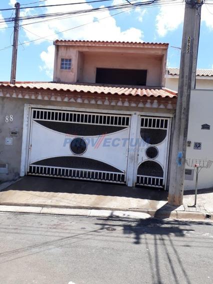 Casa À Venda Em Jardim Boer I - Ca264337