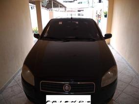 Fiat Siena 1.0 Elx Flex 4p +gnv Vistoriado Ou Troco Por Uno