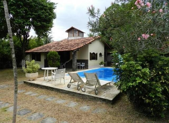 Casa Em Piratininga, Niterói/rj De 145m² 2 Quartos À Venda Por R$ 550.000,00 - Ca243921