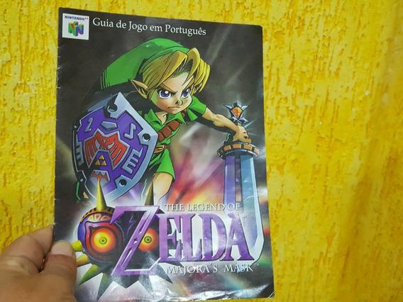Guia De Jogo Português Br The Legend Of Zelda Majoras Mask