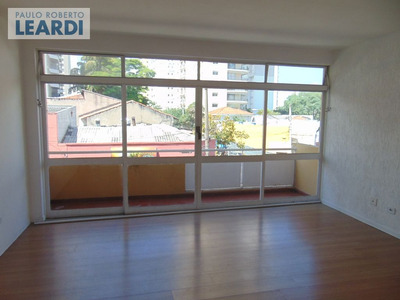 Apartamento Paraíso - São Paulo - Ref: 499306