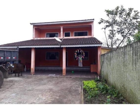 Casa À Venda, 250 M² Por R$ 280.000,00 - Rocio - Iguape/sp - Ca0206