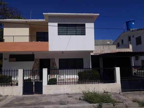 Casa De 6 Hab. 4 Baños