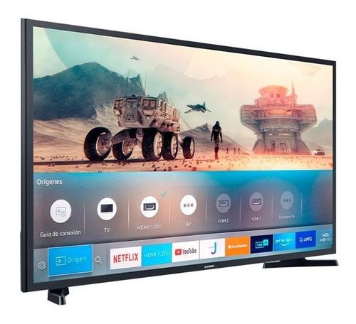 Tv Samsung 43 T5300 2020 Smart Tv Fhd Tdt Gtia 1 Año Nuevos