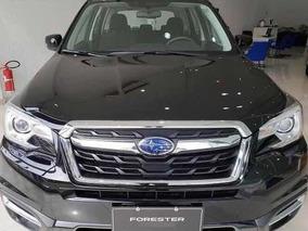 Subaru Forester 2.0 L 4x4 2018