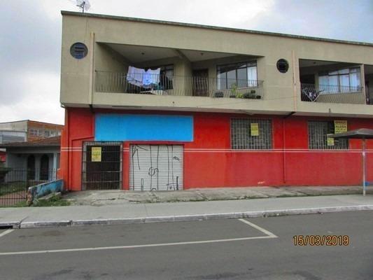 Cjto Comercial/sala Para Alugar - 00299.013