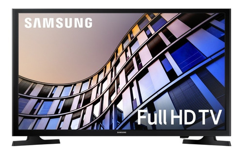 Televisor Samsung Hd De 32'' Smart Led 720p Un32m4500