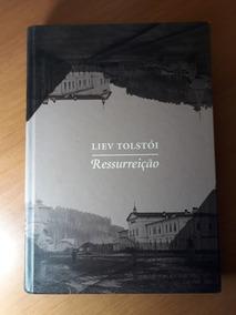 Liev Tolstói - Ressureição - Cosac & Naify - 12x Sem Juros