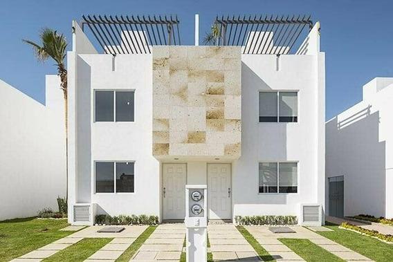 Exclusiva Casa En Conjunto Cerrado Con Roff Garden Y Alberca