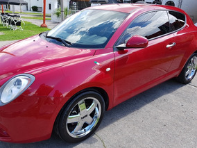 Alfa Romeo Mito 1.4 Junior 78cv 5mt 2014