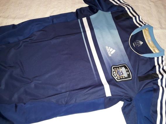 Camiseta Argentina 2012