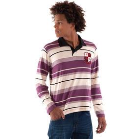 Camisa Polo Malha Confort 350503