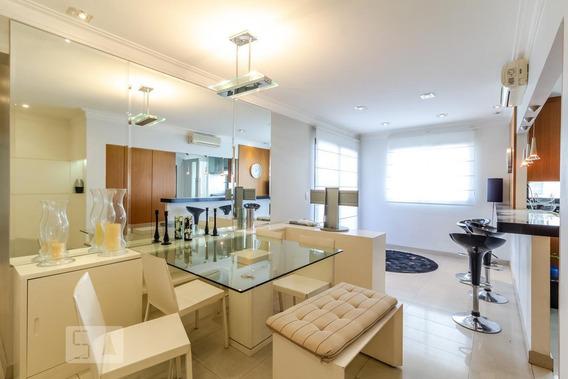 Apartamento Para Aluguel - Vila Olímpia, 2 Quartos, 84 - 893035604