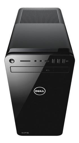 Computador Dell Xps 8930 - I7 Ram 16gb - Ssd 256gb + Monitor