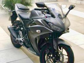Yamaha Ifz R3