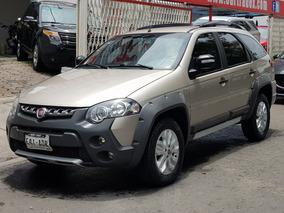Fiat Palio Adventure 2014 Automatica Vagoneta Factura Orig