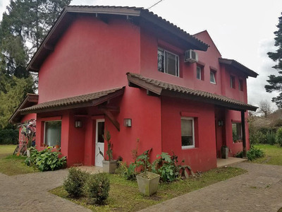 Schubert 5900 - Del Viso, Pilar - Casas En Barrio Privado/country - Venta