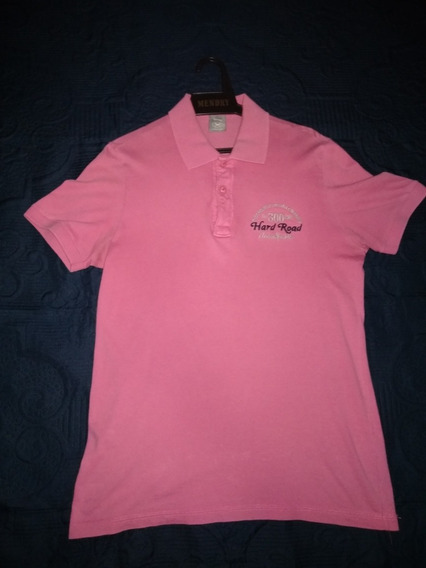 Camiseta Polo Hering Slim P