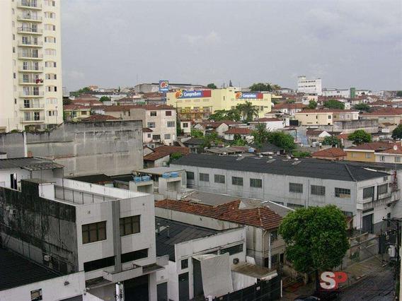Apartamento Para Venda Por R$235.000,00 - Sacomã, São Paulo / Sp - Bdi23774