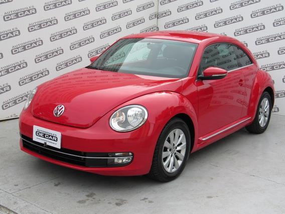 Volkswagen The Beetle 1.4t
