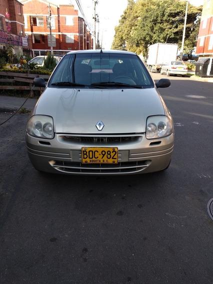 Renault Clio Rte 1.4