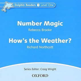 How S The Weather? & Number Magic - Audio Cd De Oxford Unive