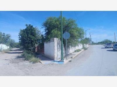 Terreno En Venta Ejido San Ignacio
