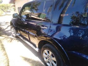 Mitsubishi Montero Full Extras