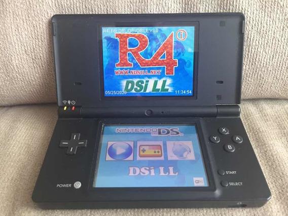 Nintendo Dsi Com R4 - Leia