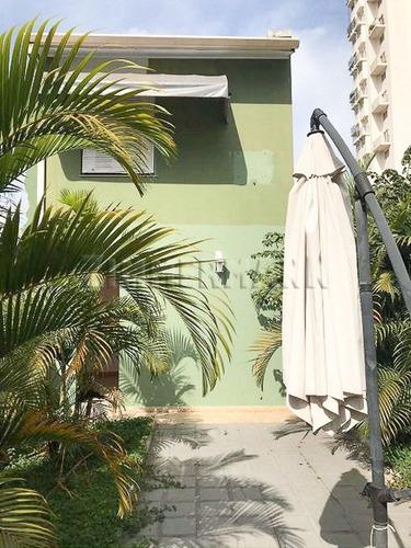 Casa - Vila Madalena - Ref: 129556 - V-129556