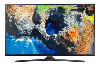 Smart Tv Samsung 50 Mu6100g 4k Cuotas