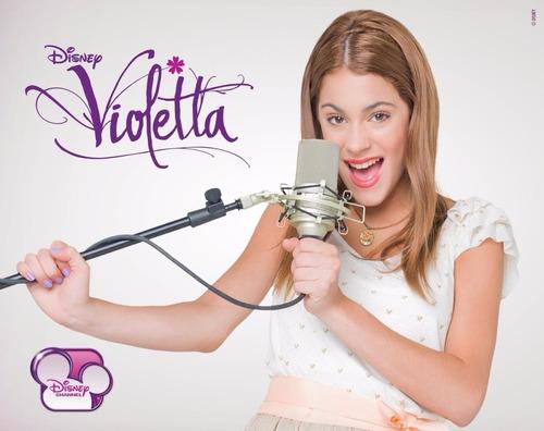 Imagem 1 de 1 de 1 Temporada Violetta
