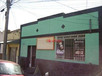 Ponto Comercial À Venda, Jardim São Carlos, São Carlos. - Pt0002