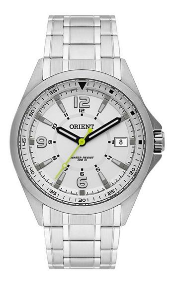 Relógio Masculino Orient Analógico Esportivo Mbss1270 S2sx