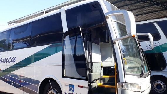 Onibus Rodoviario Buscar Jumbus Mercedes O500
