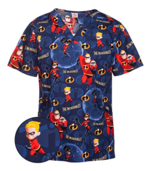 Pijamas Uniforme Médico Quirúrgico Tooniforms