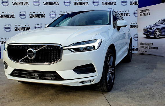 Volvo Xc60 2020 2.0 T5 Momentum At