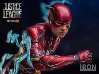 Flash Iron Studios 1/10
