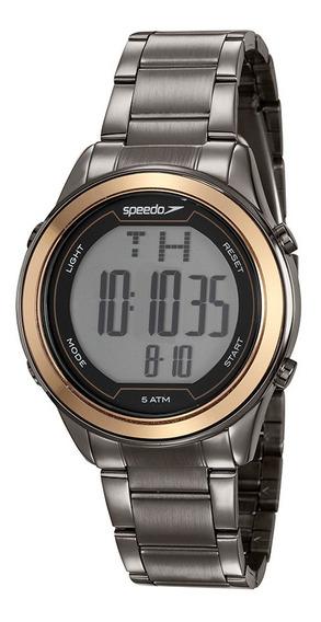 Relógio Speedo Feminino 15019lpevse2 Digital
