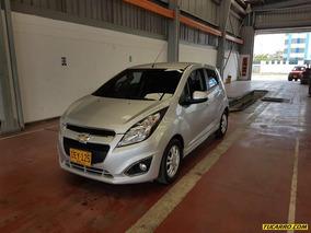 Chevrolet Spark Gt 1.2