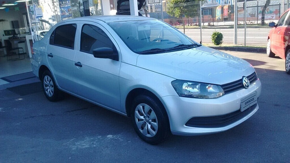 Volkswagen Voyage 2014/2015 6384