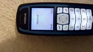Nokia Clasico 3310