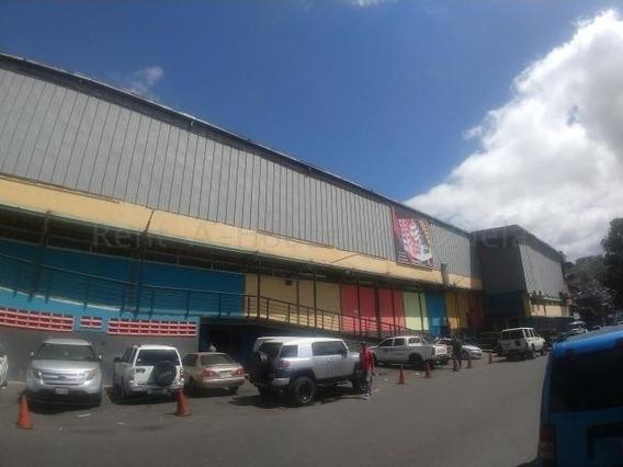 Local Comercial En Venta 20-9621 Miguel Quintero 04142263316