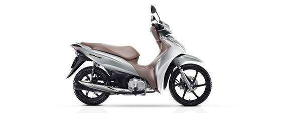 Honda Biz 125 Motolandia Contado
