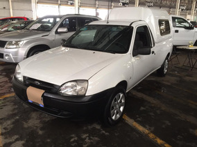 Ford Courier 2012 Jv*
